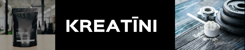 Kreatīni