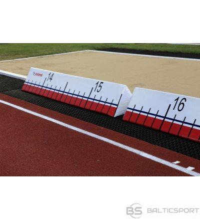 Polanik distances indikators Foam / putu tāllēkšanai/ trīssoļlēkšanai/ universāls