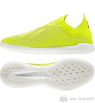 Adidas X Tango 18.1 TR DB2280 kurpes / Dzeltena / 46