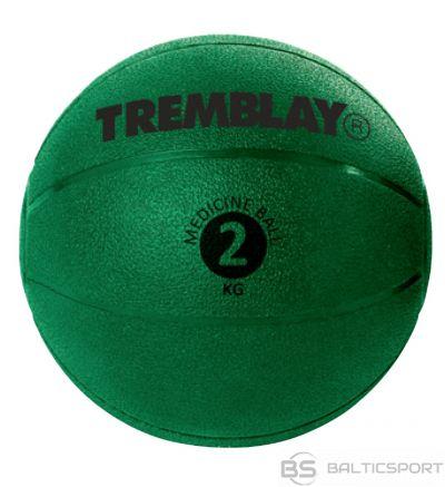 Medicine ball Tremblay 2kg