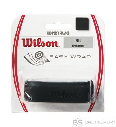 Wilson PRO PERFORMANCE grips
