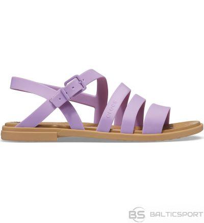 Crocs Sieviešu sandales Tulum Sandal Purple 206107 5PR / 37-38