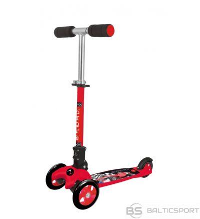 Scooter NEXTREME ADVENTURE GRAND PRIX 3 castors