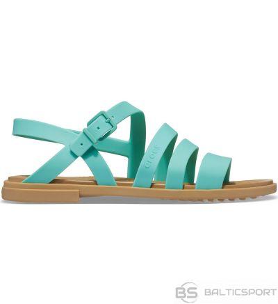 Crocs sieviešu sandales tulum sandales kaltuve 206107 3U3 / 41-42