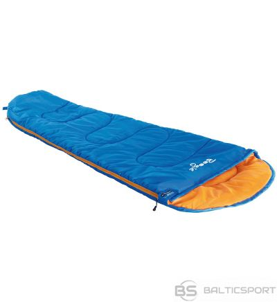 High Peak Boogie 170x70x45 guļammaiss zili oranžs 23012
