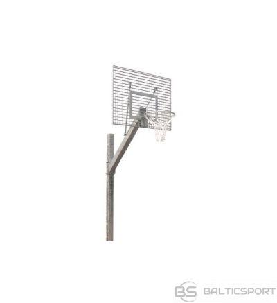 Sureshot Sure shot Basketbola, strītbola konstrukcija Euro Court HD - cinkots