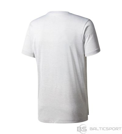 Adidas Freelift Grad BR4193 T-krekls / S / Pelēka