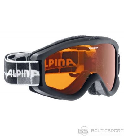 Alpina Sports Carvy 2.0 / Melna