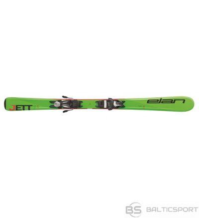 Elan Skis Jett QS EL 7.5 / 130 cm