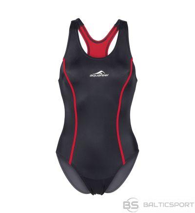 Aquafeel sieviešu peldkostīms AQUAFEEL BACK