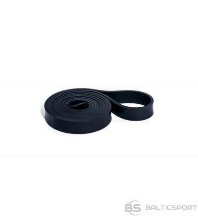 Apaļā fitnesa gumija - LIGHT /21 mm