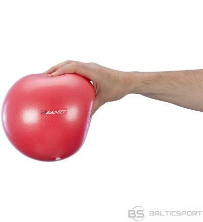 Schreuderssport Soft exercise ball AVENTO 41TL 18cm Pink