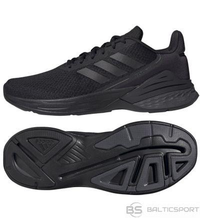 Skriešanas apavi adidas Response SR FX3627 / 44 2/3 / Melna