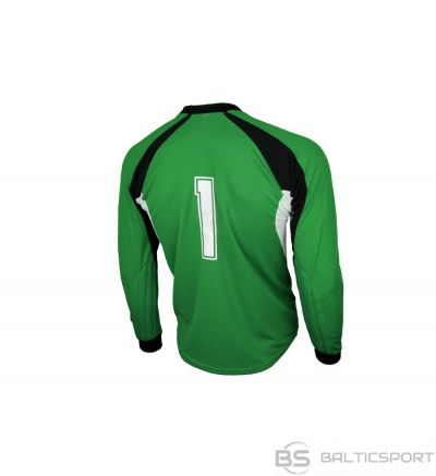 Rotex / Zaļa vārtsarga krekls / 140 cm
