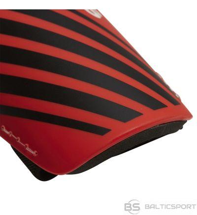Apakšstilbu aizsargi adidas X Lite Guard DN8608 / Sarkana / L