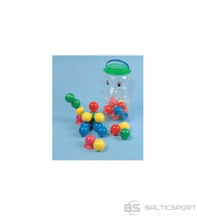 Rotaļu bumbiņas Therra bolly