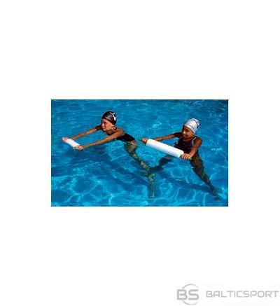 Peldēšanas rullītis ūdens aerobikai. Senior