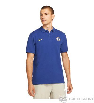 Nike Chelsea FC vīriešu polo db4561 495 T-krekls / L / Zila