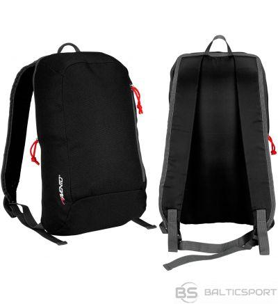 Mugursoma / AVENTO Basic 10L 21RA Black