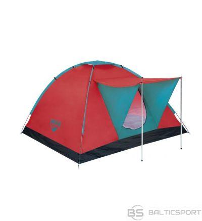 Telts Pavillo Range X3 Tent, sarkana