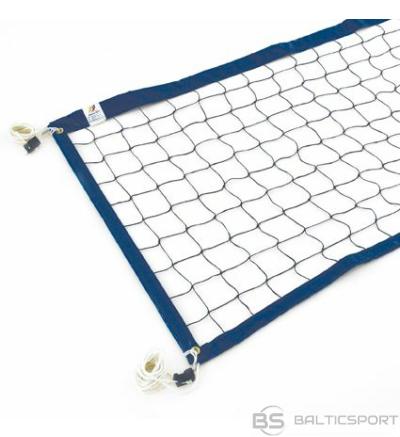 Pludmales volejbola sacensību tīkls 8500 mm