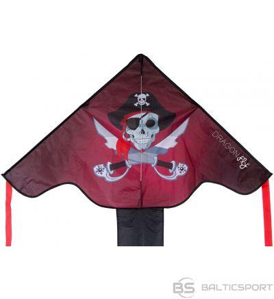 Schreuderssport STUNT DRAGONFLY 51WG Tail Kite Pirate