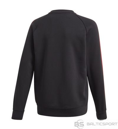 Adidas Manchester United džemperis FR3836 / Melna / 128 cm