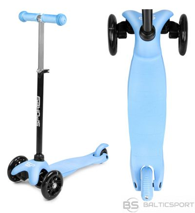 Spokey Balance scooter FUNRIDE