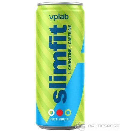 VPLab SlimFit L-Carnitine + Caffeine 330 ml