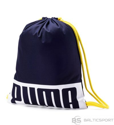 Mugursoma Puma Deck vingrošanas maiss 074961 17 / Jūras zila /