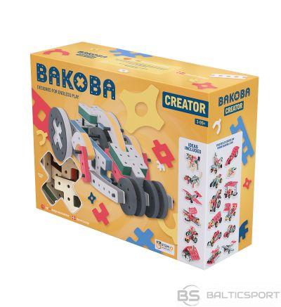 Konstruktors BAKOBA CREATOR