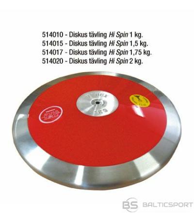 Disks Vinex Hi Spin IAAF