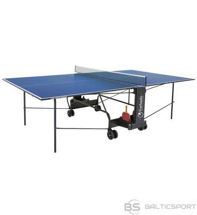 Tennis table GARLANDO CHALLENDGE INDOOR 16mm