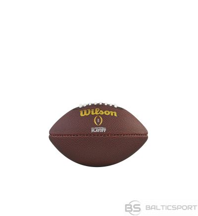 WILSON amerikāņu futbola NFL MICRO FOOTBALL