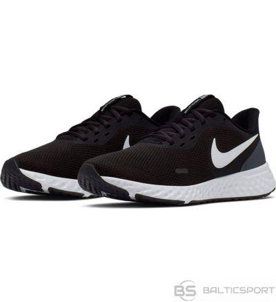 Nike Revolution 5 BQ3207 002/38 1/2 / Melna