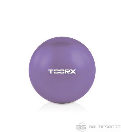 Toorx Toning ball Toorx AHF066 1,5kg purple
