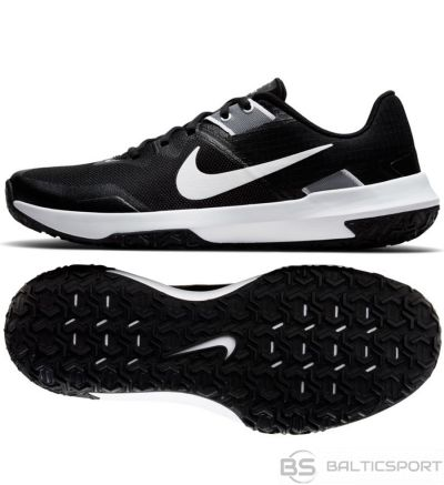 Nike Varsity Compete TR 3 CJ0813 001 treniņu apavi / Melna / 46