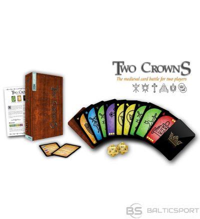 Spēle Two Crowns