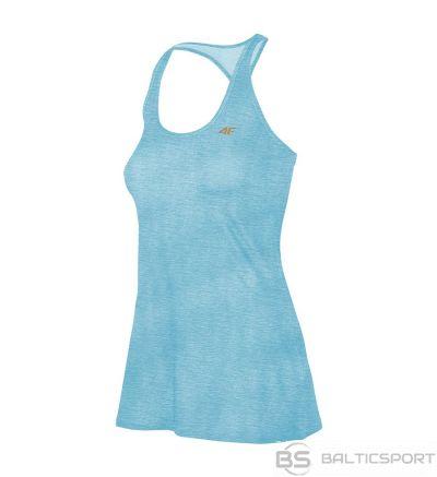 T-krekls 4F H4L19-TSDF001 47M / Zaļa / XL
