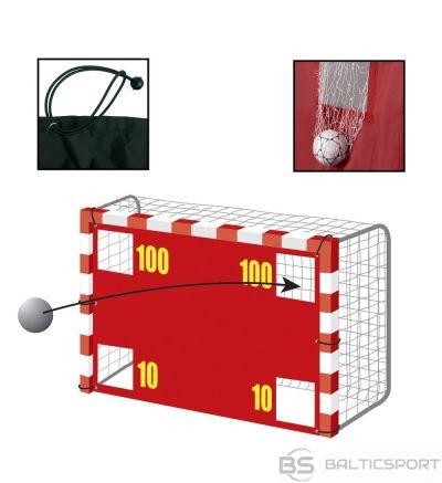 TREMBLAY Handball target TREMBLAY 3 m x 2 m ,nylon