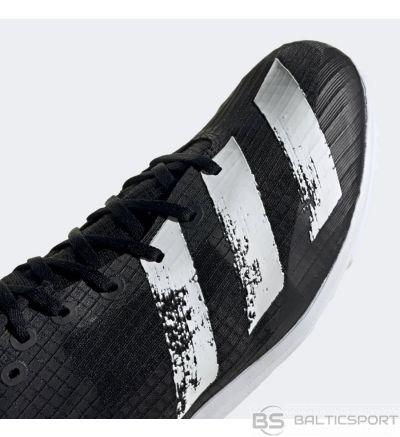 Adidas distancestar m eg1201 kurpes / 47 1/3 / Melna
