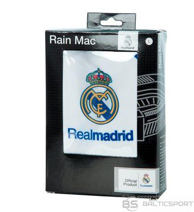 Sportech Real Madrid Home Rain Mac Cape S338630 / S /