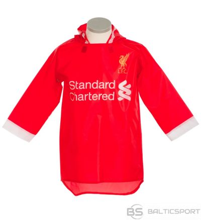 Sportech Liverpool FC Sākums Lietus Mac Cape S338598LP / XS /