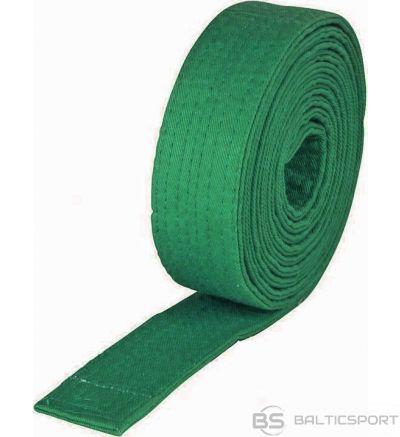 Belt judo/karate Matsuru 2,4 m green