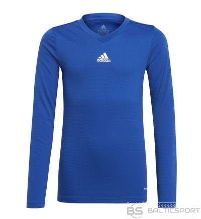 Krekls adidas TEAM BASE TEE Junior GK9087 / Zila / 140 cm