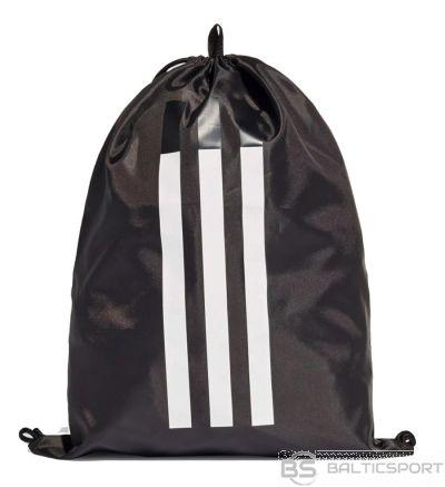 Adidas 3S Gymsack FL3666 mugursoma / Melna /