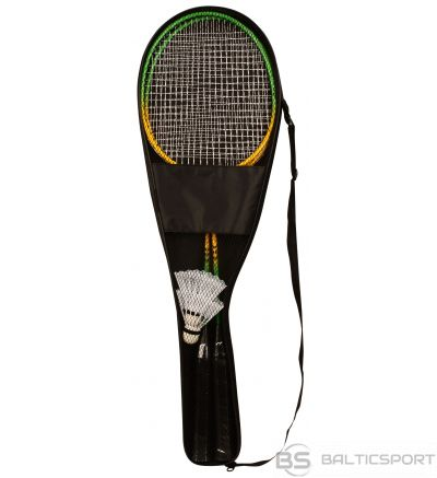 Schreuderssport Badminton set AVENTO 65GA for 2 players