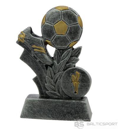 Tryumf Triumfa futbola statuja / 10 cm / multikolor