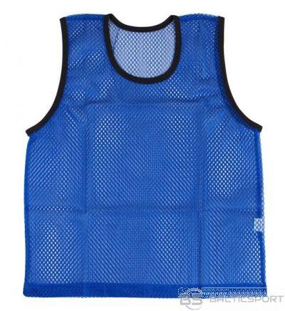 Komandu treniņu veste - zila