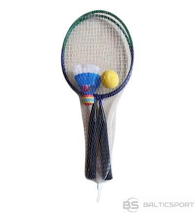 BS Enero īsais badmintona komplekts 46 cm 1036373